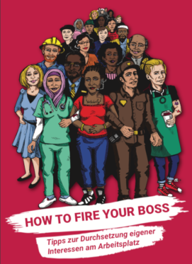 How to fire your boss
