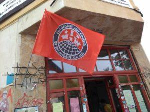 [:de]IWW Glamroc Mitgliedertreffen in München[:]