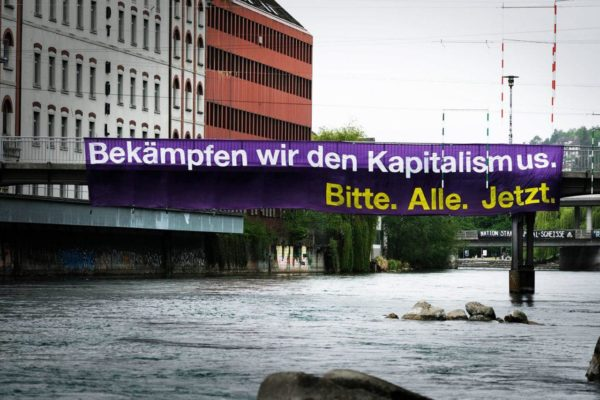 1. Mai Zürich